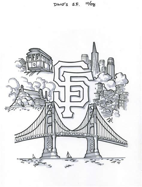 Sf Giants Tattoo golden gate tattoo ideas oregon tattoo city sketch 2456 x 3243 · jpeg
