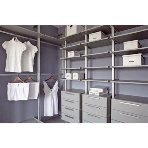 comment faire un dressing dans une chambre comment aménager efficacement un dressing