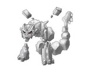 Pokemon Mega Evolution Steelix