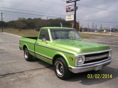 Chevrolet San Antonio by 1970 Chevrolet Truck For Sale In San Antonio