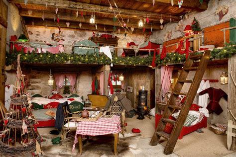 la maison du pere noel andilly le hameau du p 232 re no 235 l une visite en famille magique 224 30 min d annecy