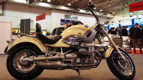 Bmw R 1200 C Cruiser Motorcycle (tomorrow Never Dies