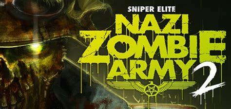 Sniper Elite Nazi Zombie Army 2 Free Download Pc Game