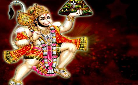 Lord Hanuman Animated Wallpapers - free animated wallpapers for android phones cool hd