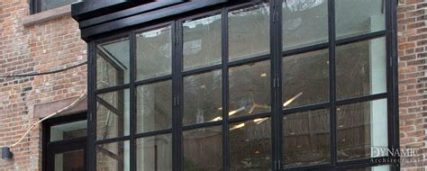 steel bay windows dynamic architectural windows doors
