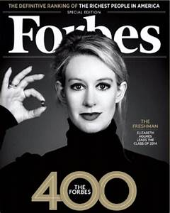 Is Theranos A Girl-Powered Scam? – Return Of Kings