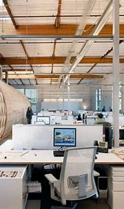20 Commercial Office Design Ideas To Get Inspiration From