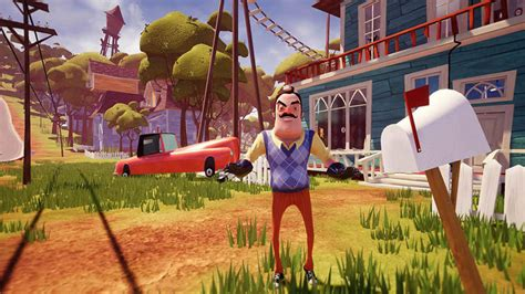 hello neighbor for pc windows 10 and mac pcdroids