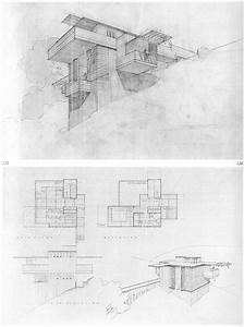 Frank Lloyd Wright, project, All-Steel Houses for Los ...