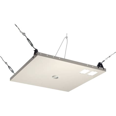 Peerless Drop Ceiling Mount by Peerless Av Cmj450 Aw Antimicrobial Suspended Ceiling