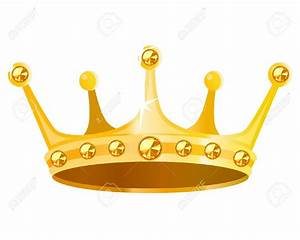 Gold king crown clip art - BBCpersian7 collections