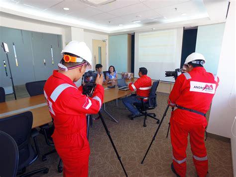 video safety briefing shell indonesia lobp marunda