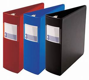 round ring binder school specialty marketplace With binding large documents