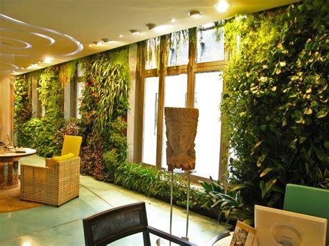 cultivo hidroponico moderno  disenos de jardines verticales
