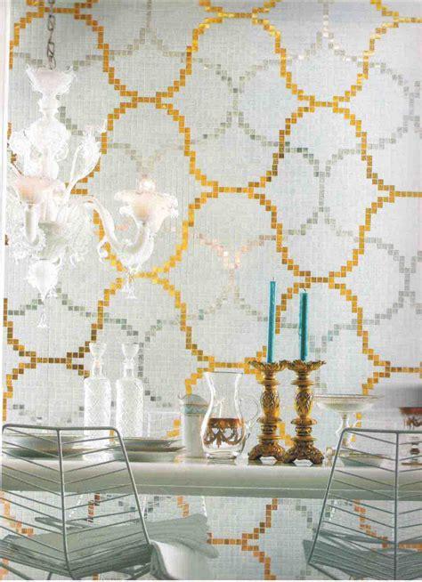 4 unique mosaic tile patterns to update your decor
