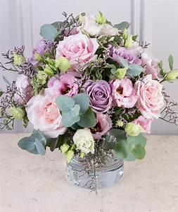 Bouquet De Fleurs : livraison de bouquet nina ~ Teatrodelosmanantiales.com Idées de Décoration