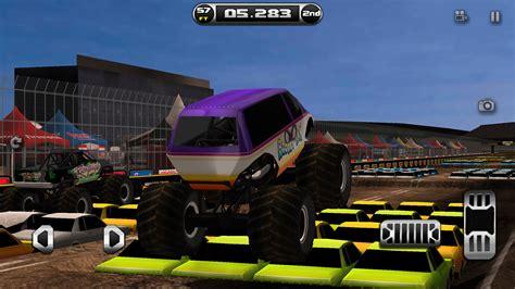 monster truck destruction android monster truck destruction amazon co uk appstore for android