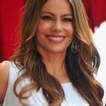 Long Hairstyles for Round Faces : Woman Fashion