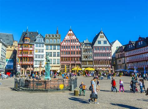 25 Best Things To Do In Frankfurt Germany The Crazy