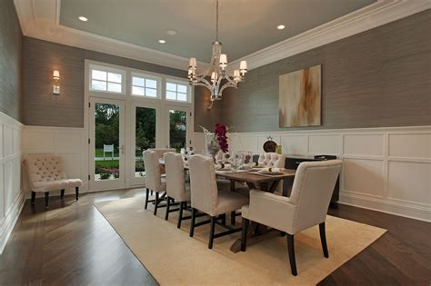 formal dining room ideas   choose   wall
