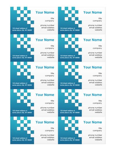 buisness card template word free business card templates make your own business