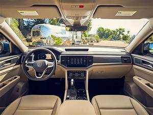 2021 Volkswagen Atlas Mpg Price Reviews Photos