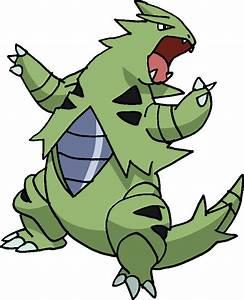 tyranitar pokemon go images