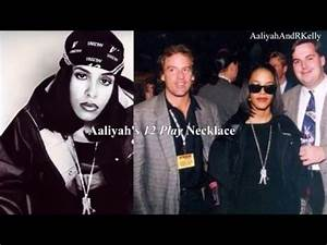 Aaliyah and R. Kelly: Jewelry Connection (1994 - 1996 ...