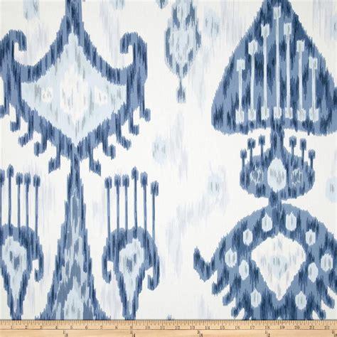 robert allen home khandar indigo discount designer