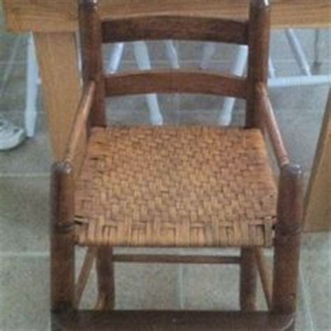 Recaning A Chair by Recaning On Chairs Canes And Chair Repair