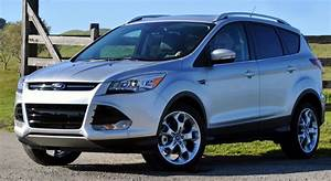 2014 Ford Escape Owners Manual