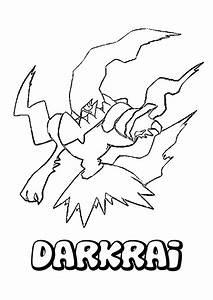 disegni da colorare pokemon mightyena disegni pokemon