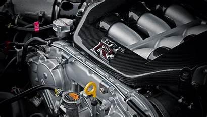 Nissan Gtr Engine 4k Wallpapers Engines Ultra