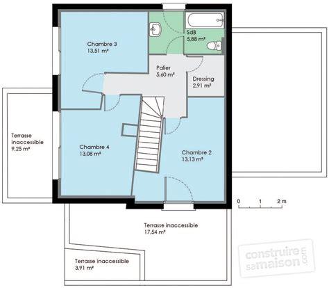canapé 4 place maison moderne et économique dé du plan de maison