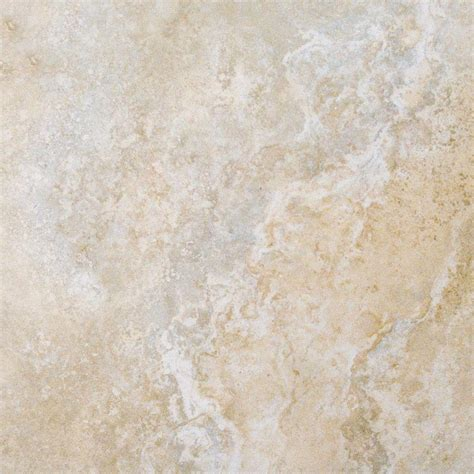 tile flooring 20 x 20 ms international toscan beige 20 in x 20 in glazed porcelain floor and wall tile 19 46 sq ft