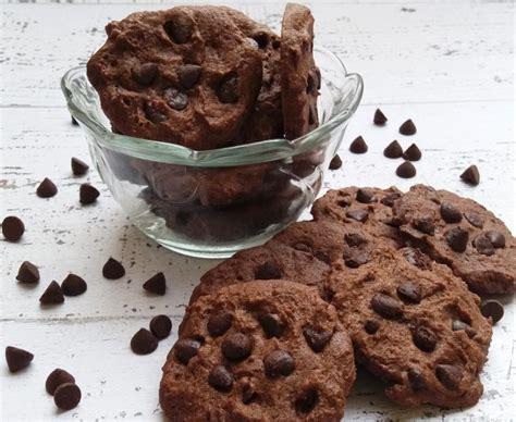 5 resep kue kering coklat yang langsung ludes begitu sudah