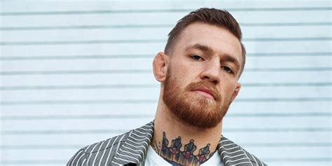 conor mcgregor haircut 2019 s haircuts hairstyles 2019