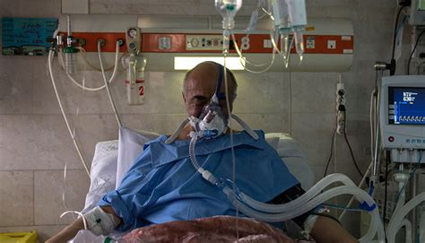 COVID-19 ICU Patients At Risk Of Acute Brain Dysfunction ...