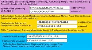 Rechnung Nachträglich ändern : version januar 2016 ~ Themetempest.com Abrechnung