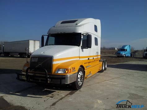 volvo trucks for sale in 1999 volvo vnl64t770 for sale in downers grove il by dealer