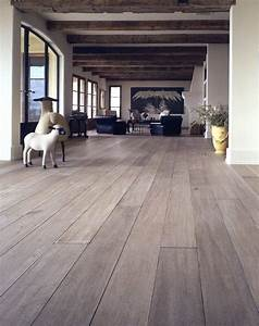 17 best ideas about white oak floors on pinterest white With bleached parquet floors