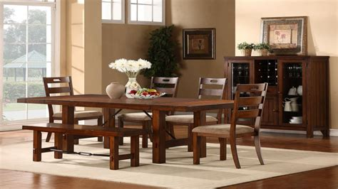 refinish cherry wood dining table loccie  homes