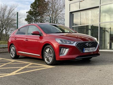 Jul 15, 2021 · please click accept to help us improve its usefulness with additional cookies. Used Hyundai IONIQ Premium SE 1.6GDi Plug-in Hybrid 5dr ...