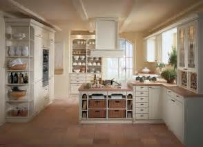 country kitchen decorating ideas types of kitchen designs