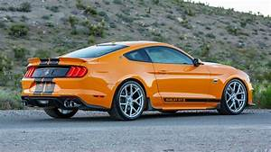 2019 Shelby GT-S Mustang Sixt - 4074058