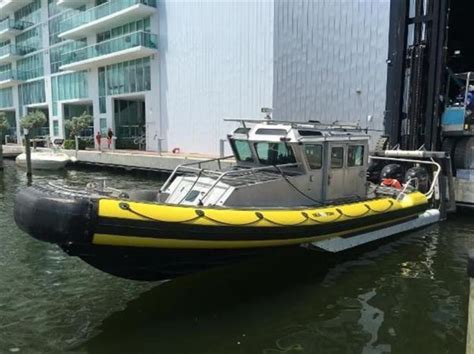 Safe Boats by Safe Boat Special Purpose Safe Boats Buy And Sell