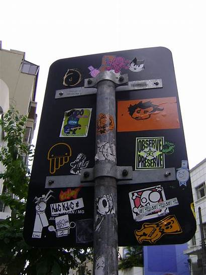 Sticker Wikipedia Stickers Paulo Vandalism Sao Wiki