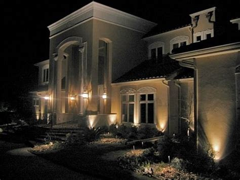 residential lighting outdoor lighting san antonio