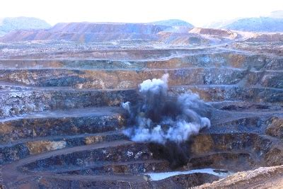 environment adverse mining effects  environment