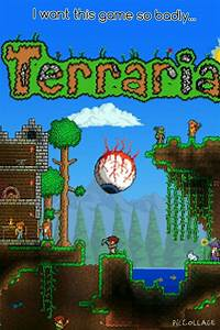 Terraria Gamerip Android Game Music MP3 Download